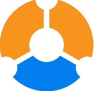 Genopen logo
